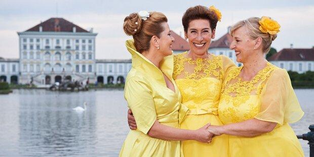 Adele Neuhauser spielt in neuer ZDF-Komödie