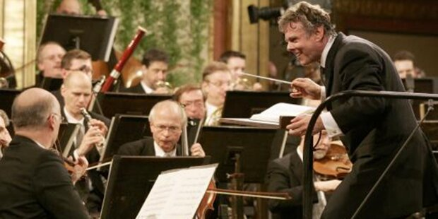 Jansons verzauberte Salzburg mit