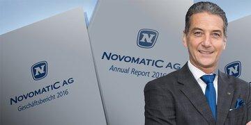 Wiener Börse: Corporate Bond-Preis für Novomatic