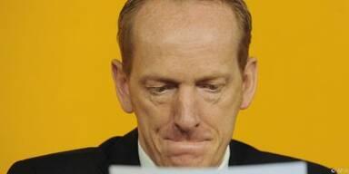 Neumann räumt den Chefsessel