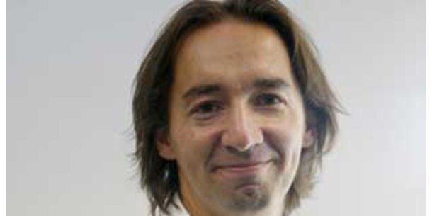 Neuer Chefredakteur für Online-Portal oe24.at