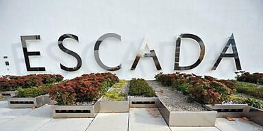 Neuorientierung für Escada