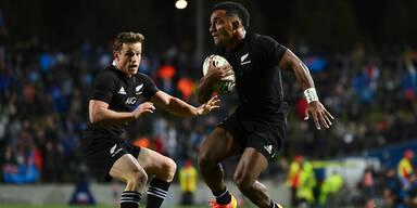 Sevuu Reece (neuseeländische Rugby-Nationalmannschaft)