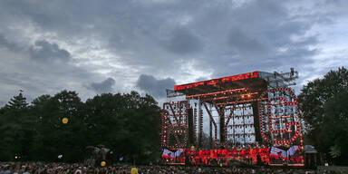 Hurrikan Henri: Mega-Konzert in New York abgebrochen