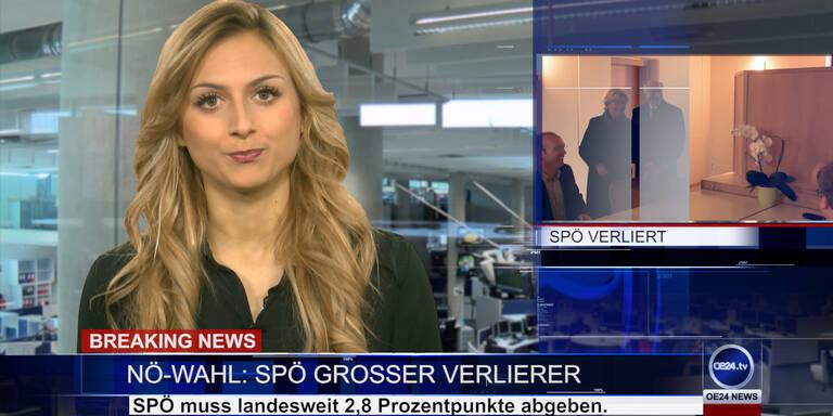 News TV: Sieg der Linken in Griechenland & NÖ-Wahlen