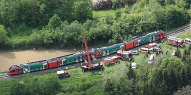 Zug-Tragödie: absichtliche Tötung?