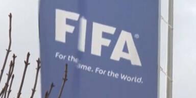 FIFA gerät immer mehr unter Druck