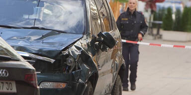 Graz: Hier rast der Amok-Killer