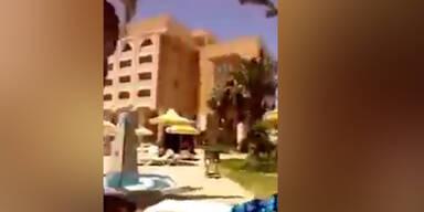 Neues Tunesien Video aufgetaucht