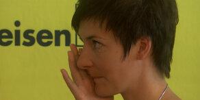 Kathrin Zettel erklärt Rücktritt