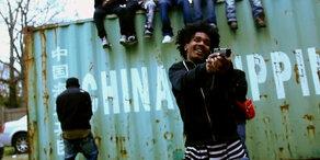 US-Rapper mit Kopfschuss hingerichtet