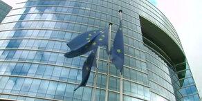 EU-Gipfel zur Flüchtlingskrise