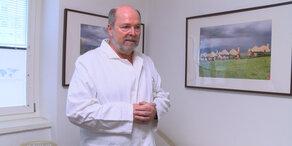 Grippewelle rollt über Österreich