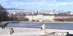 Frühlingswetter begeistert Österreich