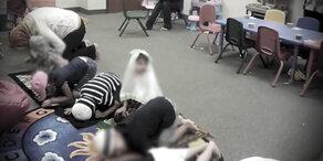 Sex- & Drogen-Partys im Islam-Kindergarten