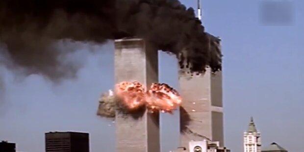 Terroristen planen offenbar 'neues 9/11'