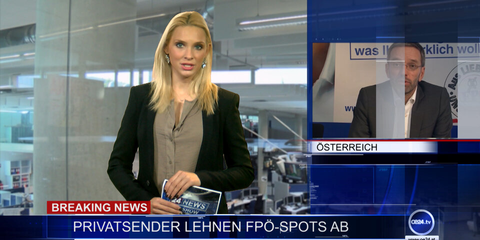 News TV: Tote bei Brand in Wien & Amoklauf