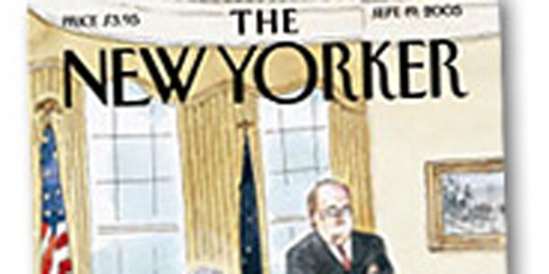 The New Yorker prämiert