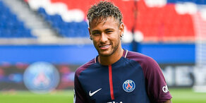 Nächster Hammer: Barca verklagt Neymar auf Millionen