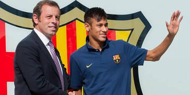 Staatsanwalt fordert Anklage gegen Barca