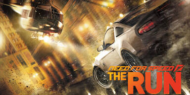 NFS The Run: Genialer Trailer veröffentlicht