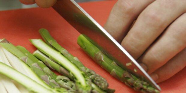 Polizei warnt vor zwei Messerschleifern