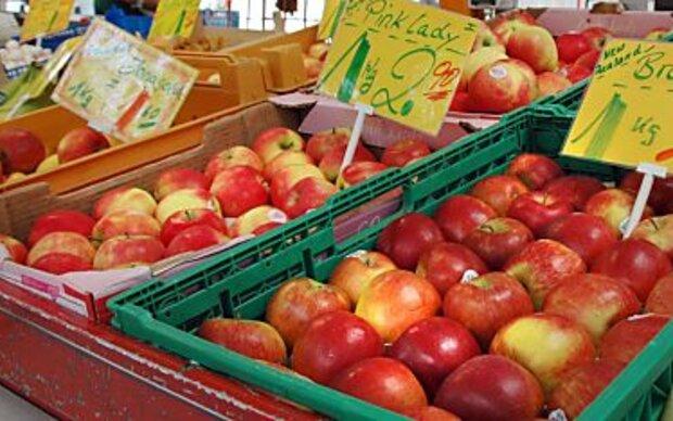 Mehlige oder schrumpelige Äpfel nicht wegwerfen