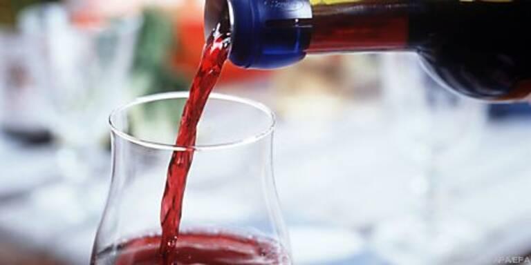 Nicht jeder hat einen Weinkeller oder Klimaschrank