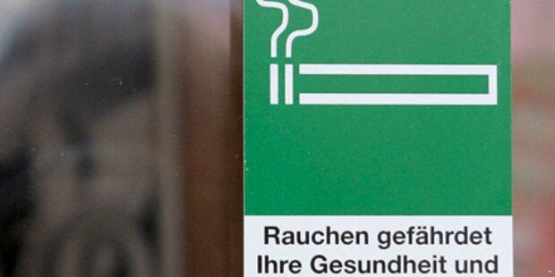 Aus für letzte Raucher-Oasen