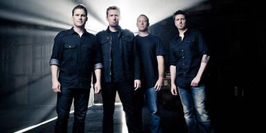 Neues Album und Single von Nickelback in ungewohntem Pop-Sound.