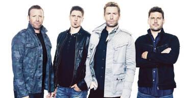 Nickelback - Satellite