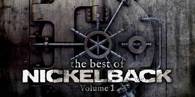 Nickelback - The Best Of Vol. 1