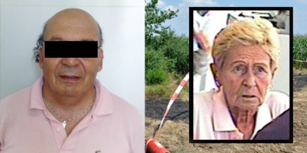 Feuermord: DNA-Gutachten fertig