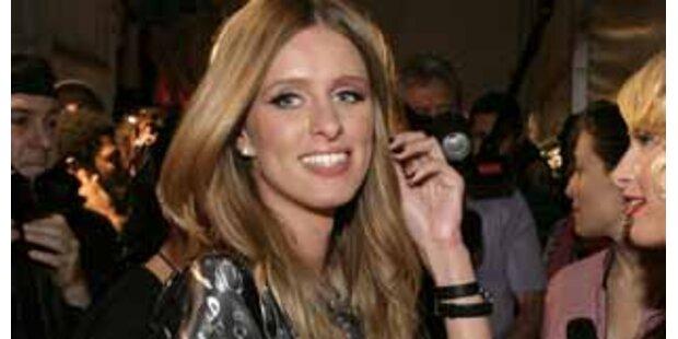 Nicky Hilton dementiert Magersuchts-Gerüchte