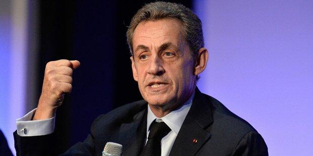 Ex-Berater enthüllt Sarkozys Verbalattacken