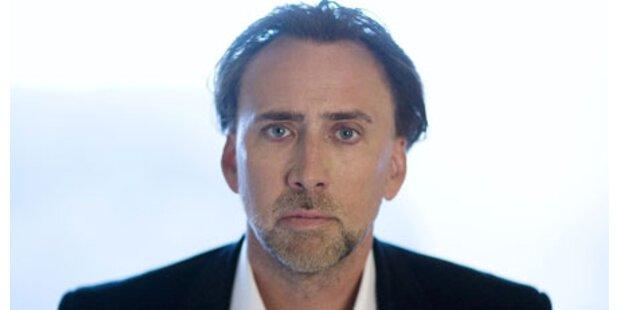 Nicolas Cage verkaufte Schloss