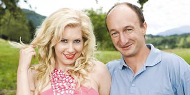 Bauer sucht Frau (7. Staffel), Nicole & Robert