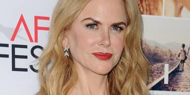 Nicole Kidman: Ihre OP-Beichte