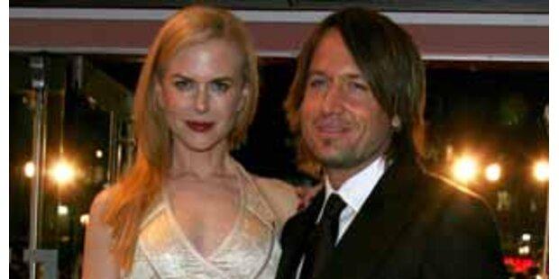 Nicole Kidman spricht zum ersten Mal über ihr Baby