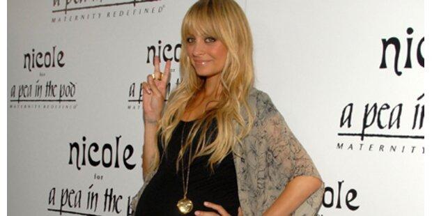 Nicole Richie: Baby in Gefahr?