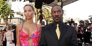 Nicole und Eddie Murphy sind seit 2006 geschieden