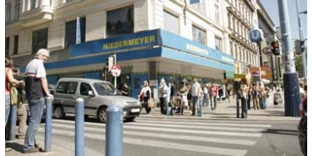 Neue Pläne für Niedermeyer