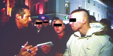 """Strache & Skinheads in """"Am Schauplatz"""""""