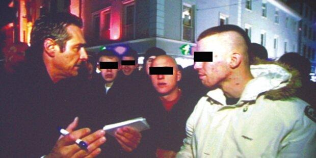 Skinhead-Affäre: ORF gibt Bänder heraus