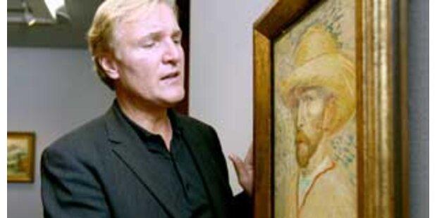Van Gogh schlägt Picasso