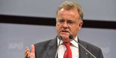 "Niessl: ""Lkw-Maut bringt 400 Millionen"""