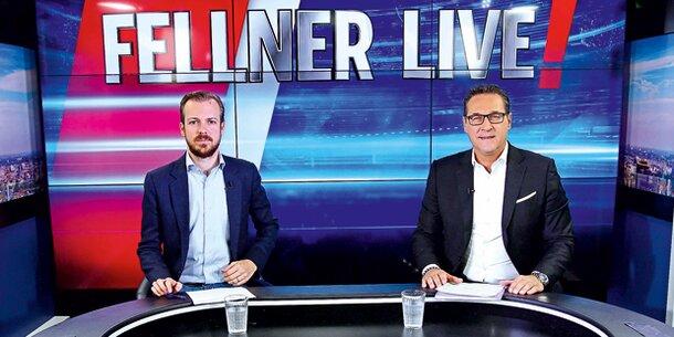 Strache: 'Strafen für NGOs, die sich als Schlepper betätigen'