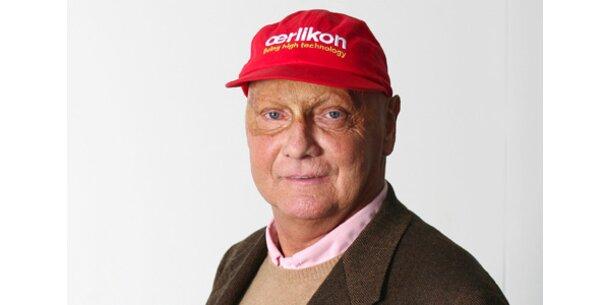Niki Lauda will Expansionszuschuss von Republik