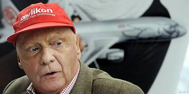 Niki Lauda will Airline-Chef bleiben