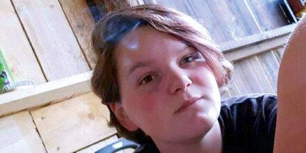 Nikita vermisst: Der verzweifelte Appell ihrer Schwester